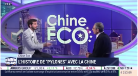 BFM Business - Chine Éco