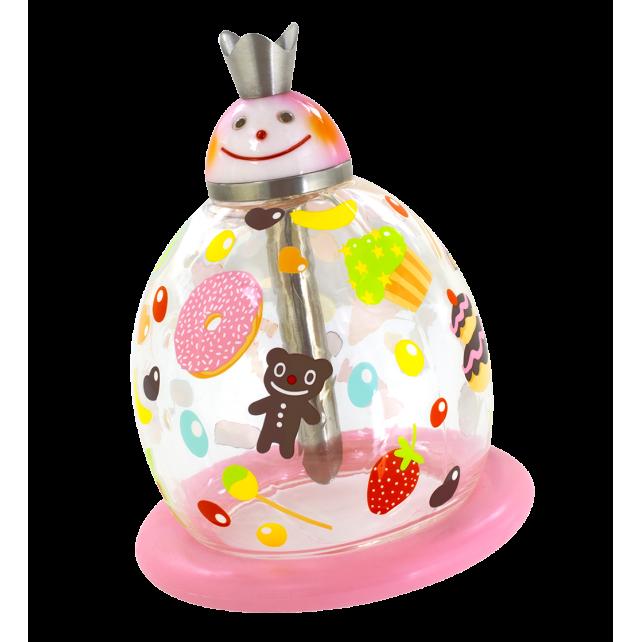Zuccheriera - Abu Bonbon