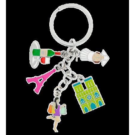 Schlüsselanhänger - Charms City