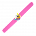 Slap watch - Funny Time Owl