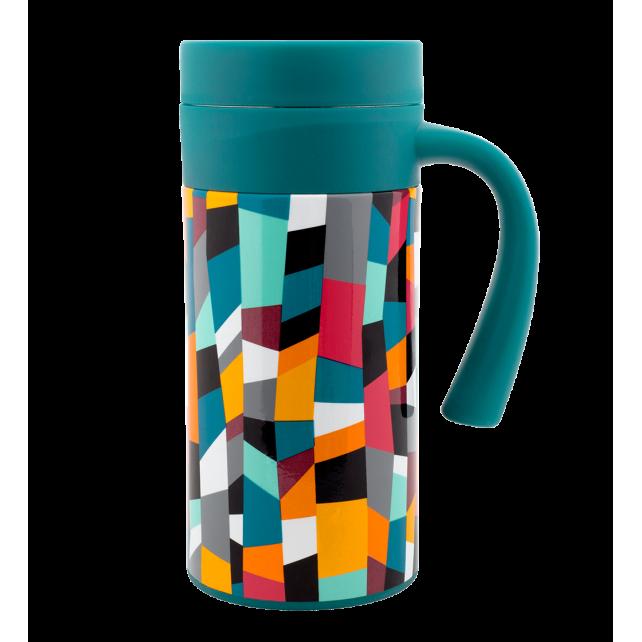 Thermobecher - Keep Cool Mug Accordeon