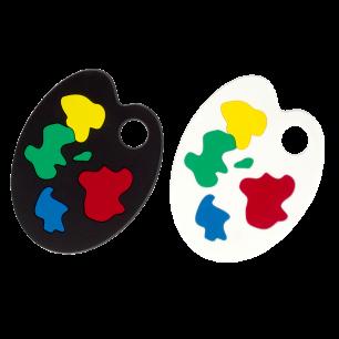 Set of 2 coasters - Apéro Palette - Palette