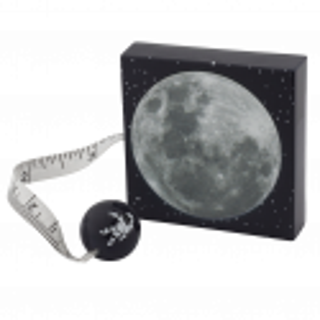 Moon Landing - Maßband