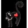 Funky Hook - Crochet magnétique Cat