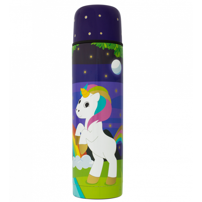 Keep Cool - Bouteille isotherme Licorne