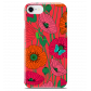 Coque pour iPhone 6S/7/8 - I Cover 6S/7/8 Coquelicots