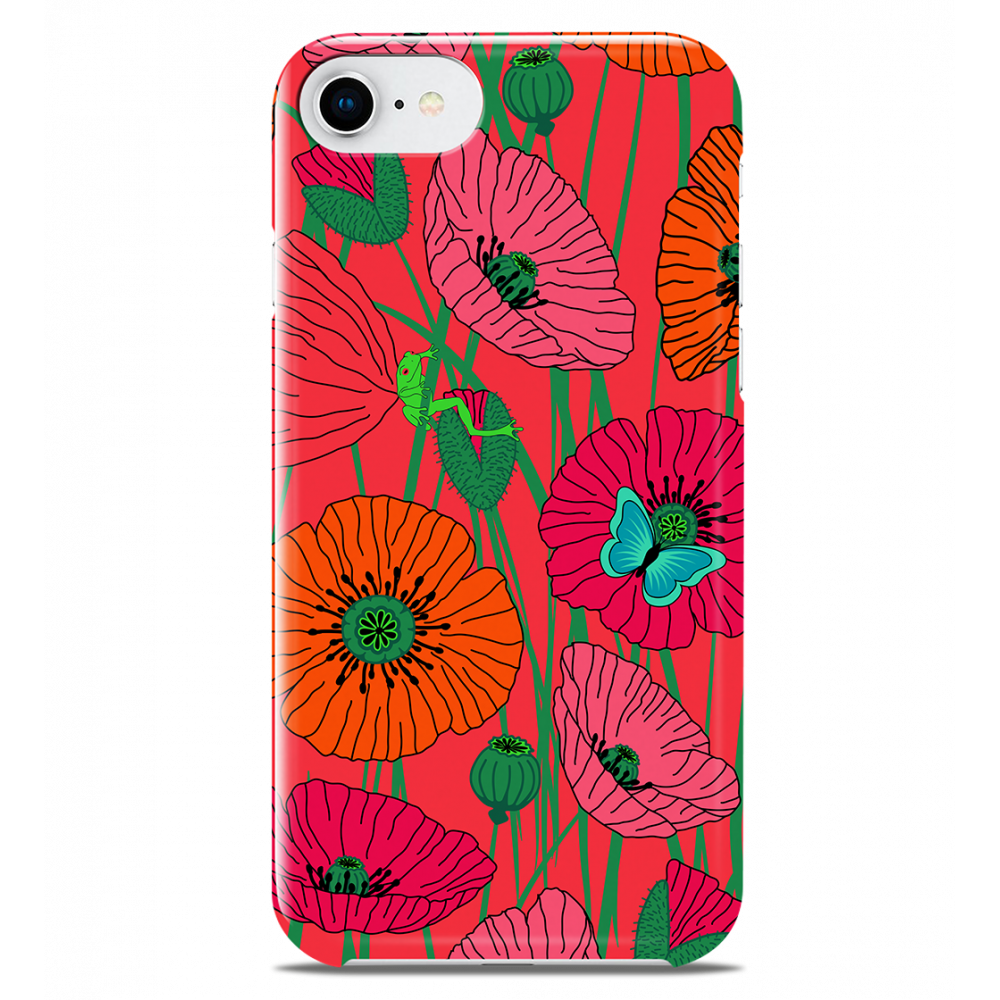 the best attitude d4bc1 33438 Case for iPhone 6S/7/8 - I Cover 6S/7/8