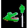 Zahnbürstenhalter - Crocodent