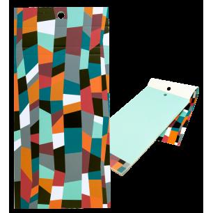 Bloc note magnétique - Carnet Formalist - Accordeon