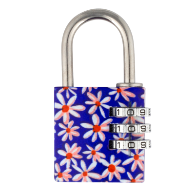 Lock Me Up - Combination lock