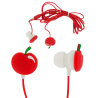 Earbuds - Ecouteurs Ciliegia