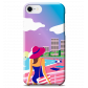 Cover per iPhone 6S/7/8 - I Cover 6S/7/8 Black Board