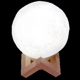 Nachtlicht - The Moon