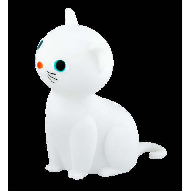 Nightlight - Lumicorne Mummy Cat