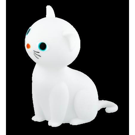 Nightlight - Maman Chat Mummy Cat