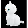 Lume da notte - Lumicorne Mummy Cat