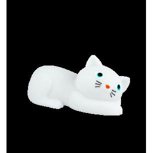 Kleine Nachtlicht - Baby Cat