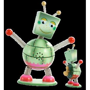 Minuteur de cuisine - Samba - Robot