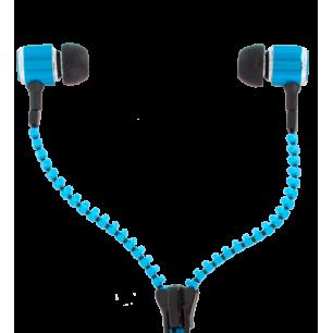 Écouteur fermeture éclair - zipper