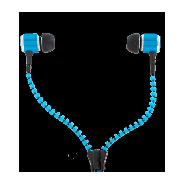 Zipper - Ecouteurs Blu