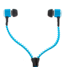 Zipper - Ecouteurs Blau