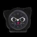 Petit réveil - Funny Clock Coccinelle