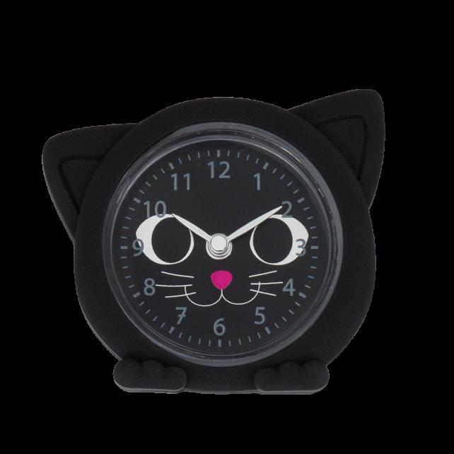 Sveglia per bambini - Funny Clock Gatto
