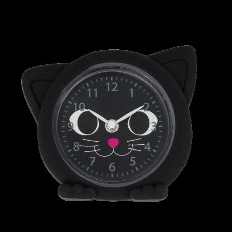 Sveglia per bambini - Funny Clock Gufo