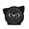 Small Alarm clock - Funny Clock Cat