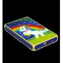 Batteria portatile 5000mAh - Get The Power 2 Coquelicots
