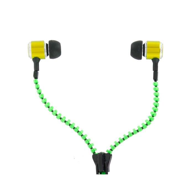 Auricolari - Zipper