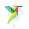 Aniholder - Crochet ventouse Colibris