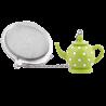 Infuseur à thé - Teapot Vert