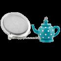 Infusore per tè - Teapot Turchese