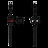 Uhr LED - Aniwatch Schwarze Katze