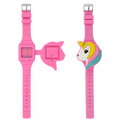 Montre LED - Aniwatch