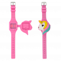 Montre LED - Aniwatch Licorne