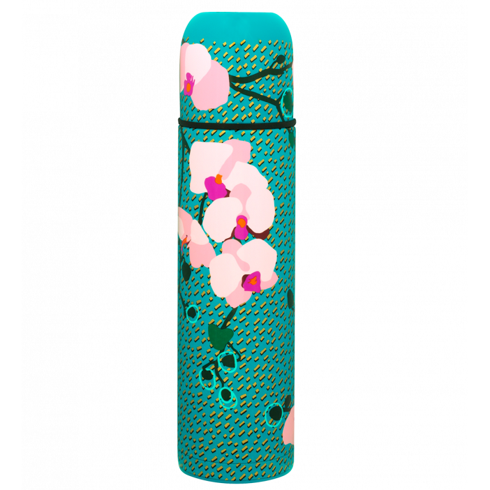 Thermal flask - Mini Keep Cool Orchid Blue