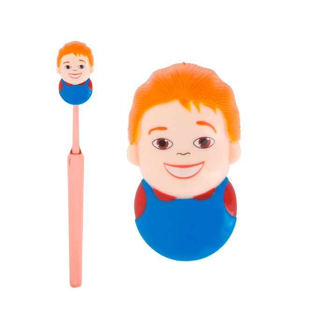 Family - Porte brosse à dents