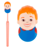 Family - Porte brosse à dents Boy