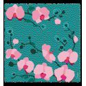 Belle Vue 2 - Tissu microfibre pour lunettes