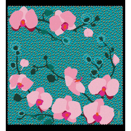 Tissu microfibre pour lunettes - Belle Vue Feuilles d'automne