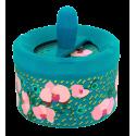 Push-button ashtray - Pousse Pousse Cha Cha Cha