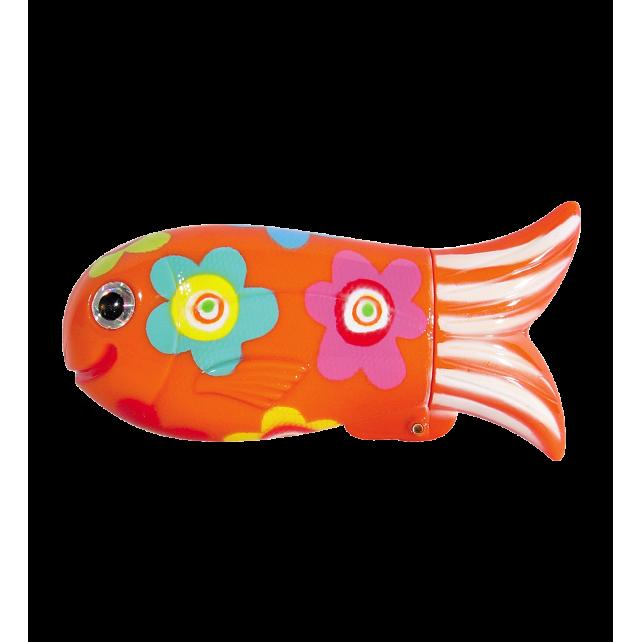 Fish Case - Etui poisson Spring