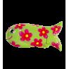 Fish Case - Etui poisson Vert