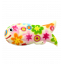 Étui poisson - Fish Case Skeleton