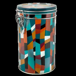 Boîte en métal - Cantine