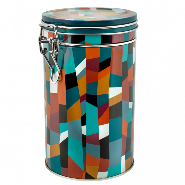 Box - Cantine Accordeon