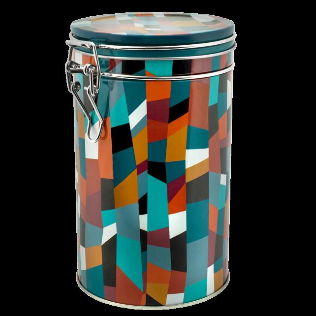 Metallbox - Cantine