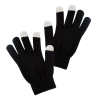 Can't Touch - Gants tactiles Nero